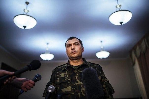 Глава ЛНР Болотов не собирается навсегда покидать пост