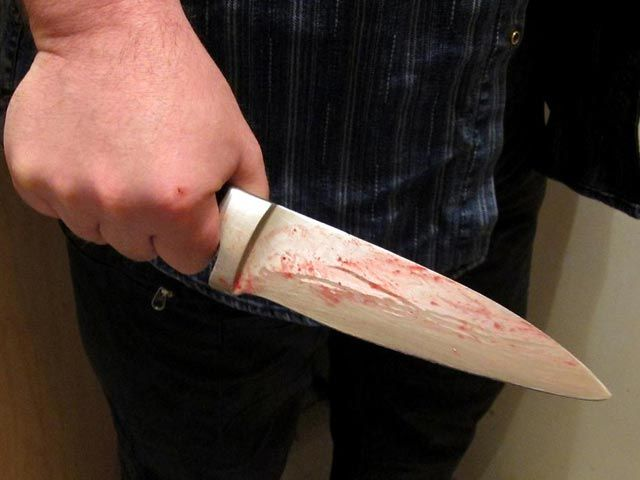 Подросток пытался убить мужчину в Подмосковье