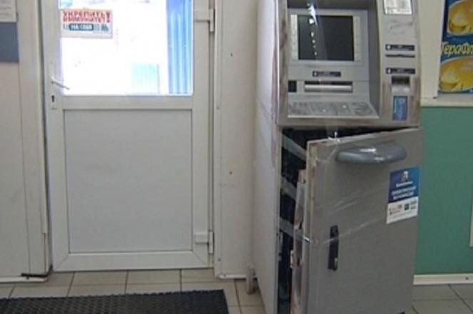 Киберпреступники начали грабить банкоматы в России с помощью Tyupkin