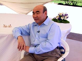 Экс-президент Кыргызстана не долетел до Бишкека – испугался третьей революции
