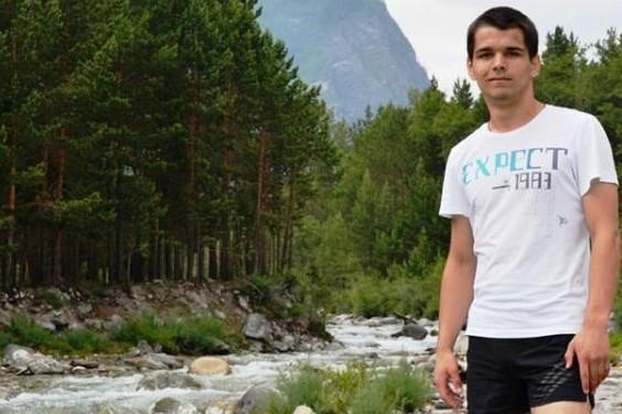 Российский студент Александр Сагиев найден мертвым в национальном парке США