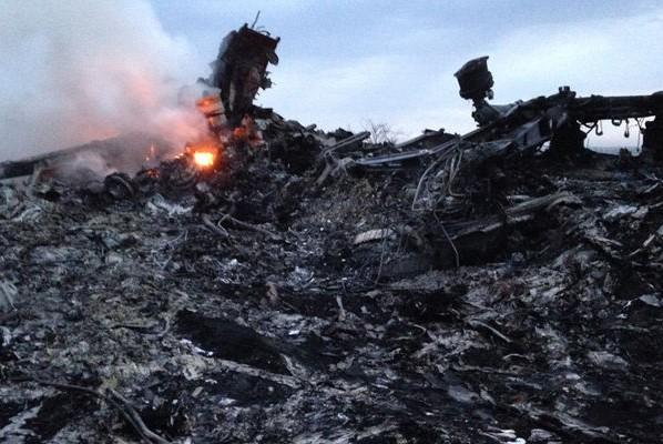 Американцы прибыли в Киев для расследования причин крушения