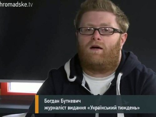 Украинский журналист – в Донбассе 1,5 миллиона лишних людей, которых надо убить