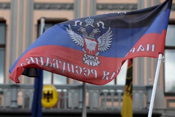 Еще около сотни украинских военных сдались армии ДНР