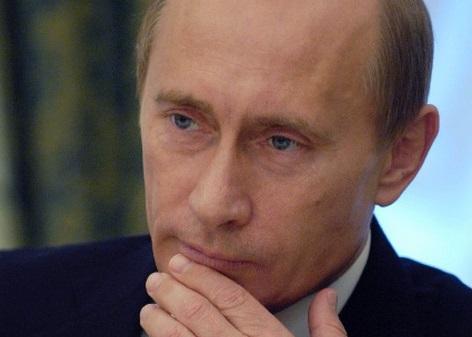 Путин: По последним данным, Киев не выпустит военных из окружения