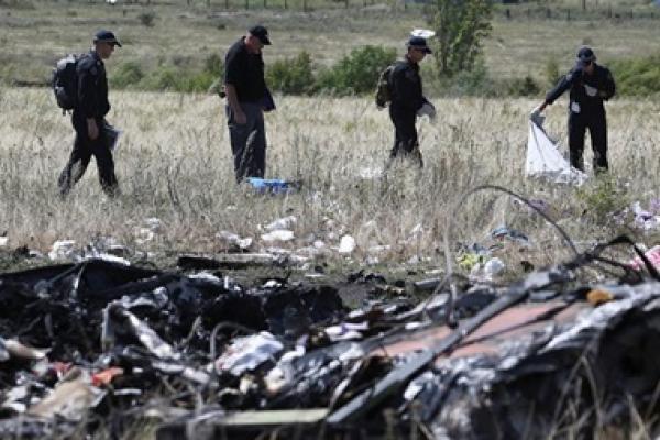 Эксперты ОБСЕ, расследовавшие крушение «Боинга» под Донецком, покидают Украину