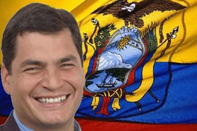 Эквадор не волнуют приказы США и Евросоюза