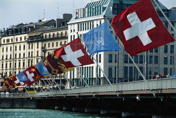 Европейские производители просят Швейцарию экспортировать их продукцию в Россию