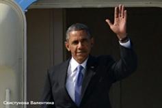 Во время визита Обамы границы Эстонии будут на замке