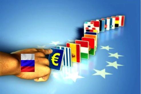 Европа подсчитывает убытки от российских санкций – «это трагедия»