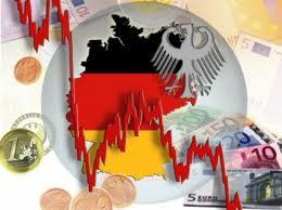 Кризис на Украине тормозит экономику Германии –