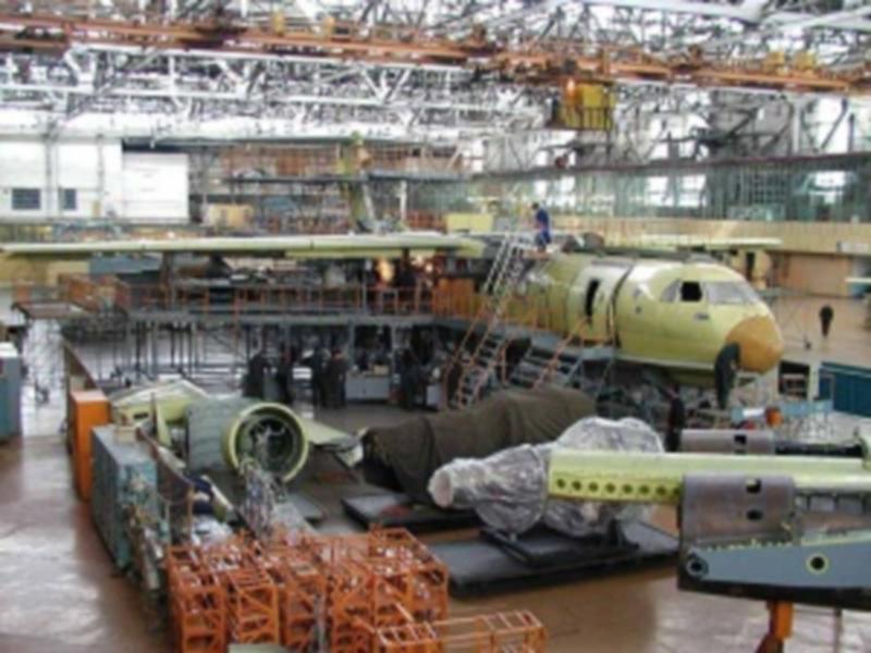 На Иркутском авиазаводе состоится День открытых дверей