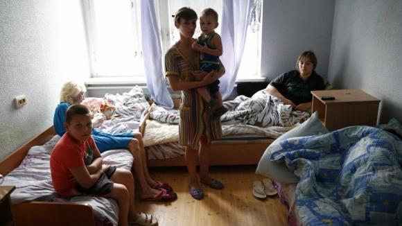 Справедливороссы – компенсировать коммуналку россиянам, приютившим украинских беженцев