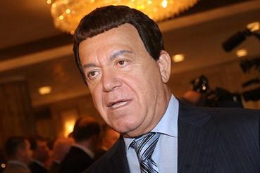 Кобзон призывает судить Порошенко по «трибуналу Рассела»
