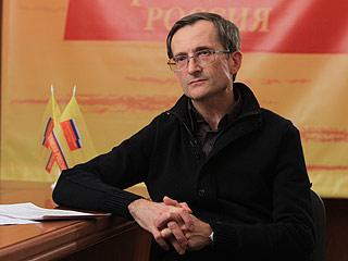 Левичев прокомментировал выдвижение кандидатур врио глав трех субъектов РФ