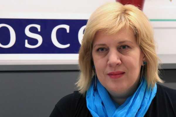 Санкции Украины против России вызвали недовольство ОБСЕ