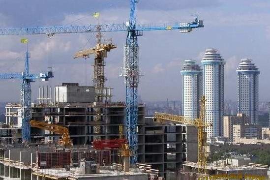 Мэрия намерена ужесточить контроль за стройками в Москве