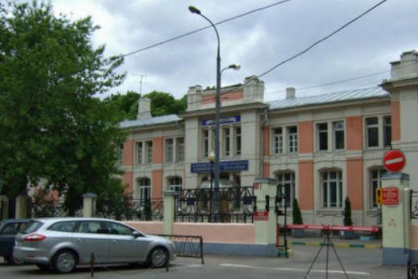 Детей с Юго-Востока Украины принимают в Московских больницах