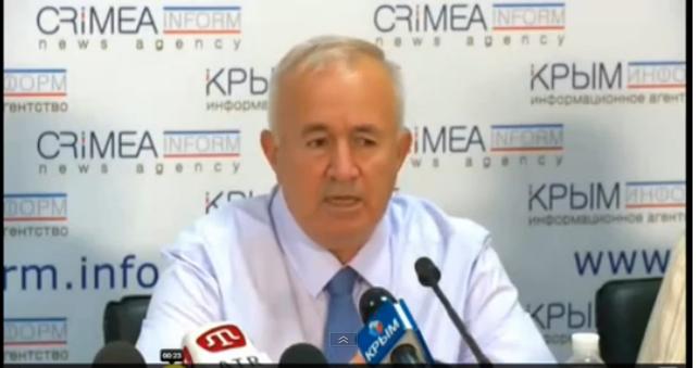 Татарские организации Крыма объединяются ради сотрудничества с властями