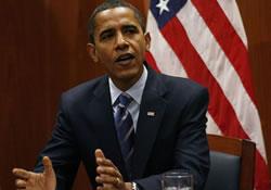 Американские СМИ – Обама не крутой парень, а тряпка