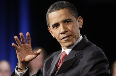 Обама вновь грозит России санкциями