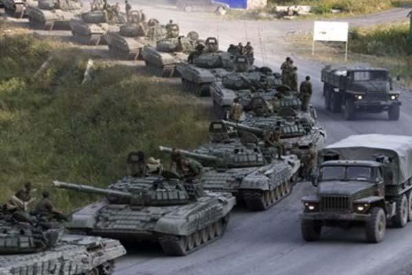 Ополченцы ДНР захватили почти 70 единиц военной техники украинских силовиков
