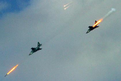 Ополченцы сбили четыре украинских штурмовика на юге Донетчины