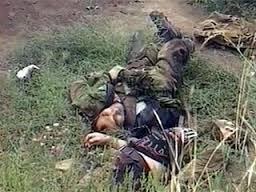 С 22 февраля по 18 августа на Украине погибли не менее 2678 человек