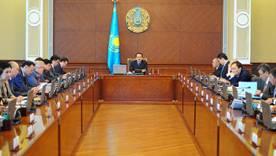 Президент Казахстана уволил большинство министров