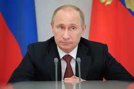 Владимир Путин выступит с обращением к россиянам