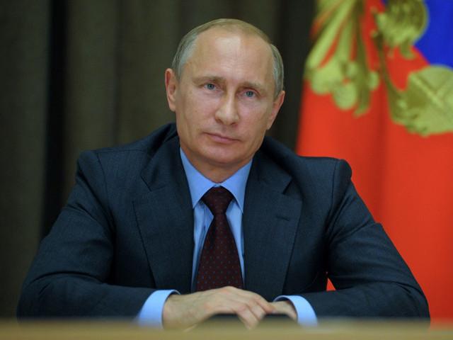 Путин призвал открыть гуманитарный коридор для украинских солдат