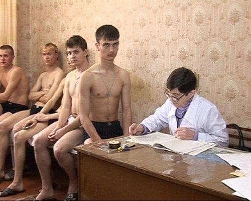 Общественная палата уличила Нацгвардию Украины в призыве детей