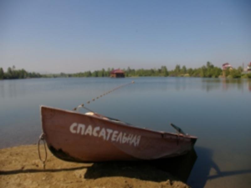 В Иркутске закрыли для купания пляж Якоби