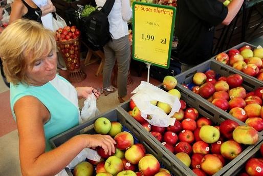 Польские яблоки разрушат экономику Европы?