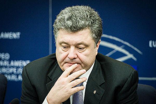 Порошенко подписал законы о запрете символики СССР на Украине