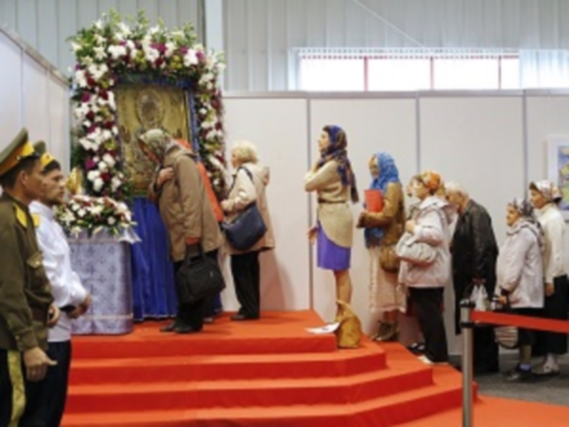 В Иркутске пройдет выставка «Православная Русь»