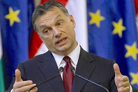 Премьер Венгрии о санкциях против России: мы рубим сук, на котором сидим