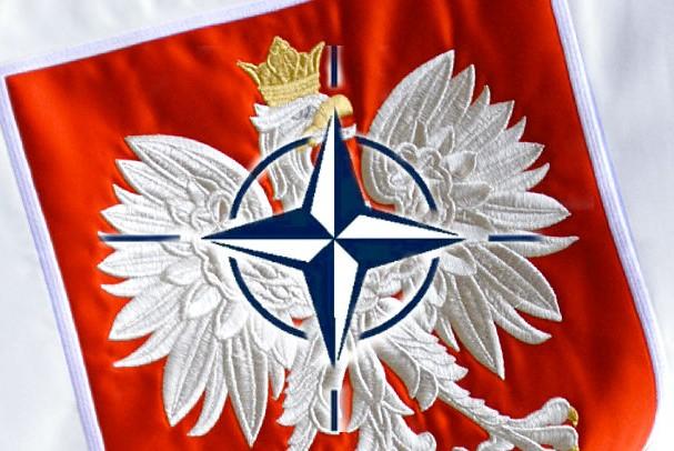 Прибалтика и Польша мечтают приютить у себя НАТО