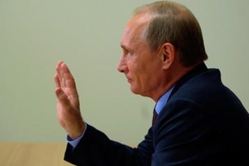 Путин договорился с французским бизнесом об инвестициях в Крым
