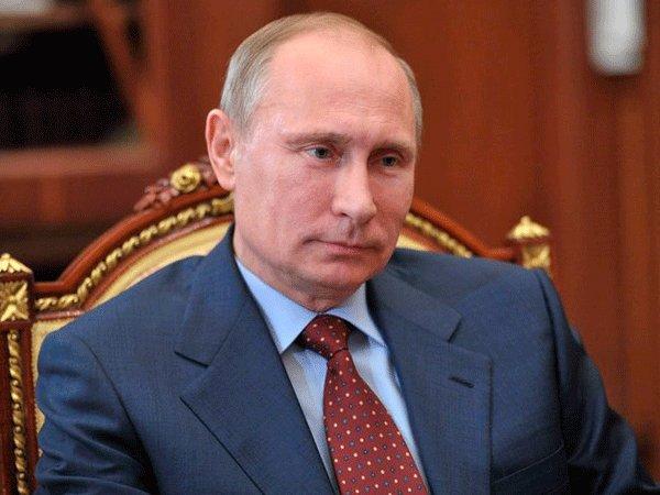 Путин прокомментировал отправку «гуманитарного конвоя»