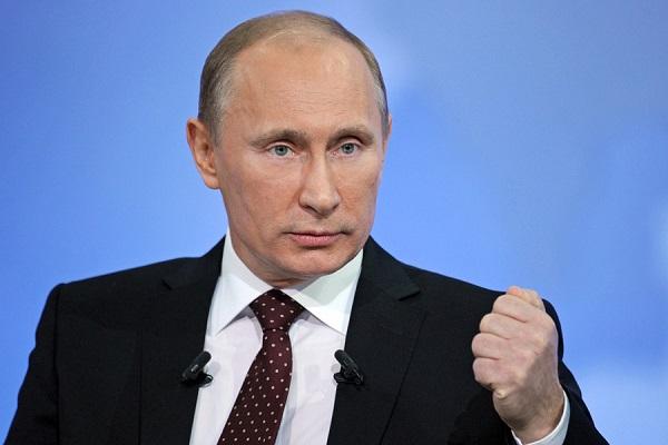 Путин заверил – российская армия станет самой современной армией в мире