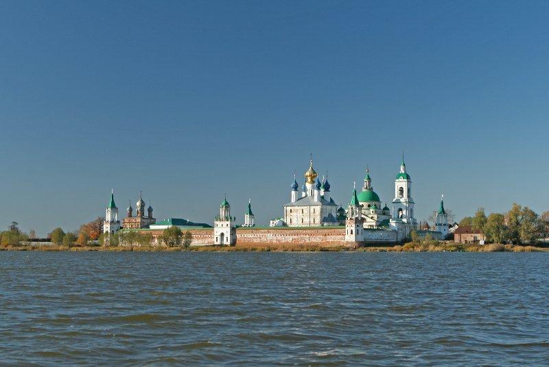 Ростов Великий может стать первым городом-банкротом