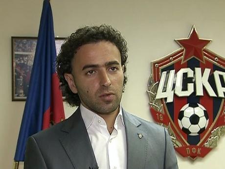 Роман Бабаев: Наш главный противник – «Зенит»