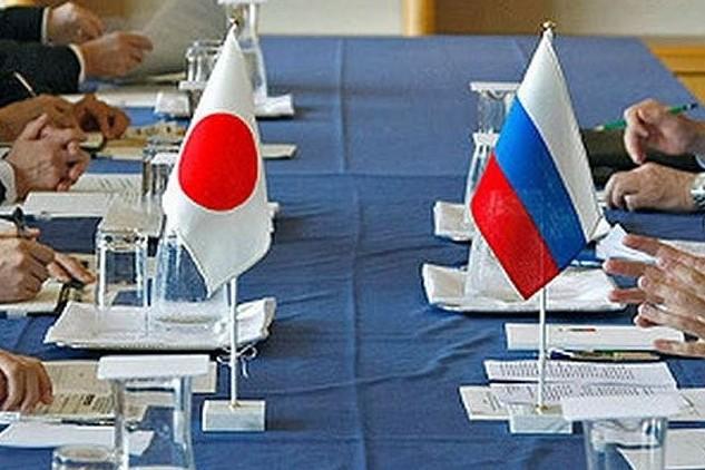 Россия запретила въезд в страну влиятельным японцам в ответ на санкции