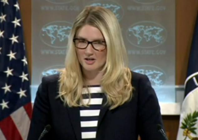 США предлагают проверить содержимое российского гуманитарного конвоя