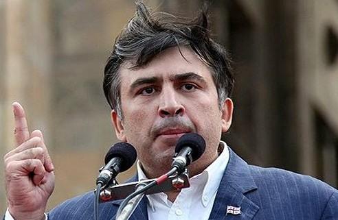 Саакашвили заявил, что ему не нужно политическое убежище
