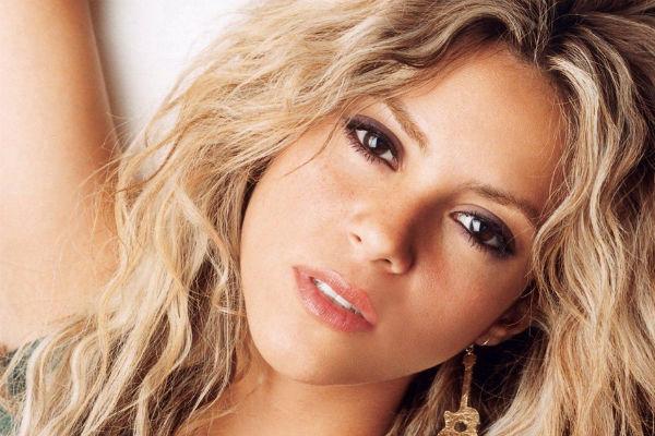 Шакира использовала ворованную мелодию
