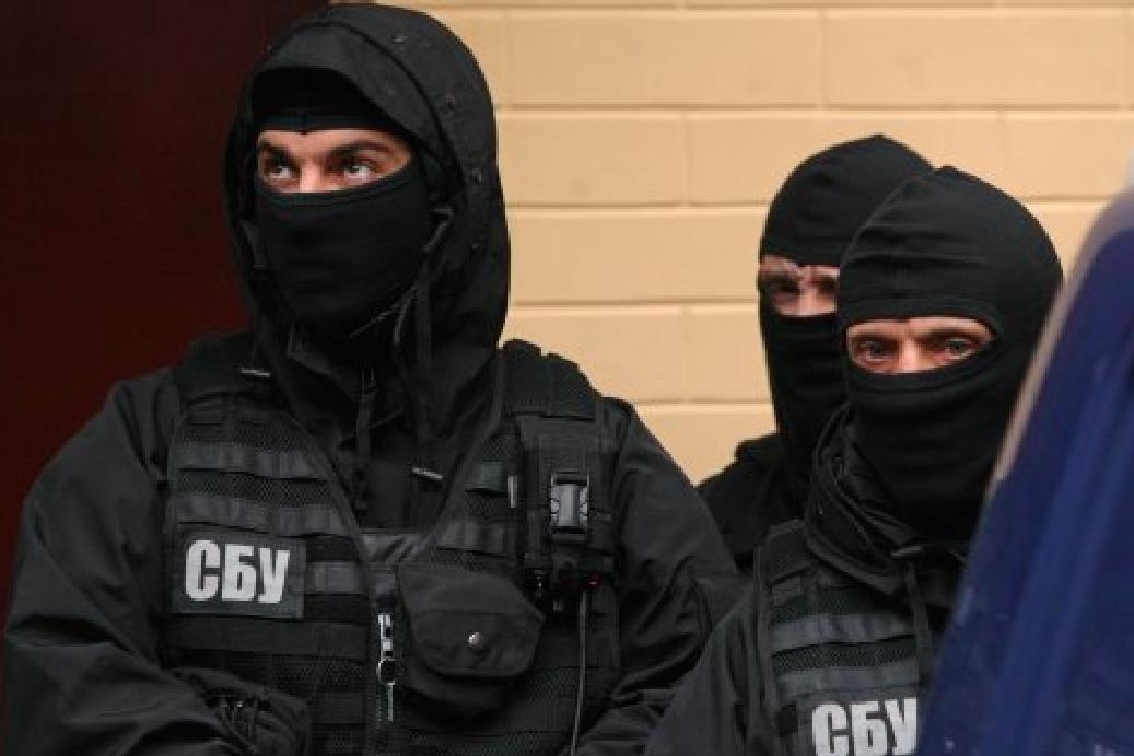 СБУ задержала журналистку Russia Today