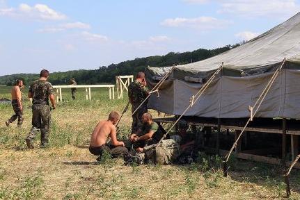 Американские журналисты отказались лететь в Ростов на встречу с украинскими военными