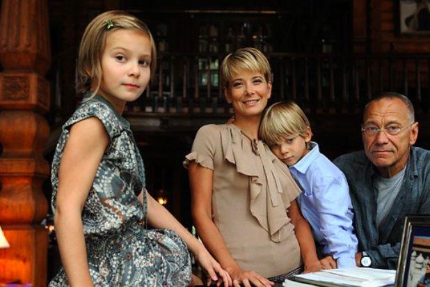 Состояние здоровья дочери Кончаловского остается тяжелым